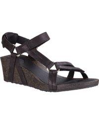 Teva - Ysidro Universal Wedge Sandal - Lyst