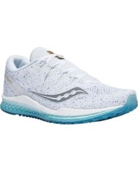 5c3a001f7a3 Lyst - Saucony Freedom Iso Men s in Green for Men