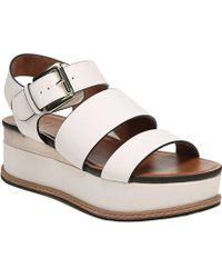 f9d15b4b8377 Skechers - On-the-go 600-15315 Sport Sandal - Lyst. Naturalizer - Billie  Strappy Sandal - Lyst