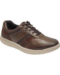 Rockport - Randle Ubal Sneaker - Lyst