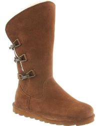 BEARPAW - Jenna Tall Boot - Lyst