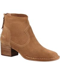 UGG - Bandara Ankle Bootie - Lyst