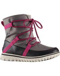 Sorel - Cozy Explorer Snow Boot - Lyst
