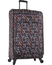"""Nine West - Packmeup 28"""" Expandable Spinner Luggage - Lyst"""