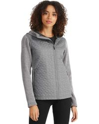 Nau - Off The Grid Hoody - Lyst