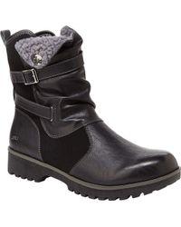 Jambu - Jbu Evans Vegan Ankle Boot - Lyst