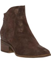 Lucky Brand - Lahela Bootie - Lyst