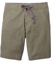 Toad&Co - Benchmark Short - Lyst