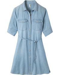 Mountain Khakis - Haven Denim Dress - Lyst