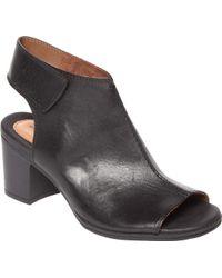 Rockport | Hattie Cuff Sling Sandal | Lyst