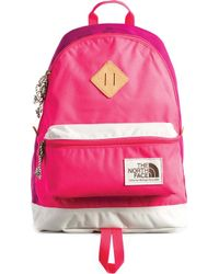 The North Face - Mini Berkeley Backpack - Lyst