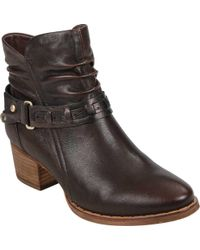 Earth - Desoto Slouch Boot - Lyst