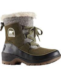 Sorel - Tivoli Iii Knit Snow Boot - Lyst