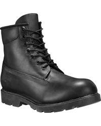 Timberland - Six-inch Basic Boot - Lyst