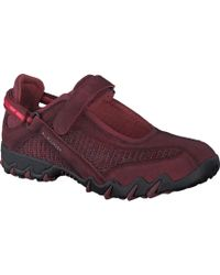 Allrounder By Mephisto - Niro Active Mary Jane - Lyst