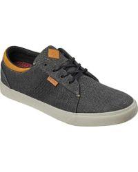 Reef - Ridge Tx Sneaker - Lyst