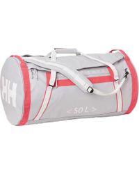 Helly Hansen - Hh Duffel Bag 2 50l - Lyst