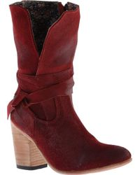 Freebird by Steven - Riot Ankle Boot - Lyst