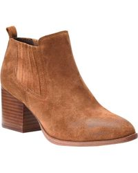Isola - Olicia Bootie - Lyst