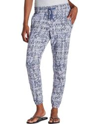 Toad&Co - Sunkissed Rollup Pant - Lyst