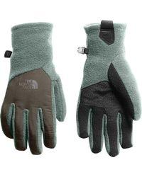 The North Face - Denali Etip Glove - Lyst