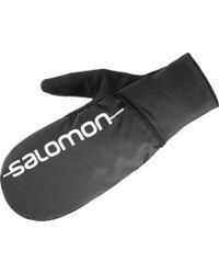 Yves Salomon - Fast Wing Winter Glove - Lyst
