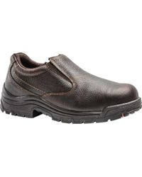 Timberland - Titan Slip-on Safety Toe - Lyst