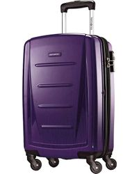 "Samsonite - Winfield 2 Fashion 20"" Spinner - Lyst"