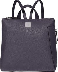 Fiorelli - Finley Faux Leather Backpack - Lyst