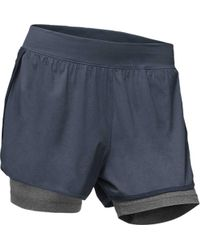 The North Face - Versitas 2in1 Short - Lyst