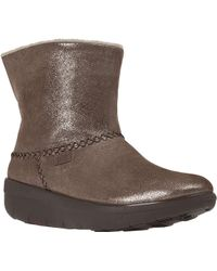 Fitflop - Mukluk Shorty - Lyst