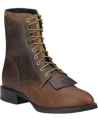 Ariat - Heritage Lacer - Lyst