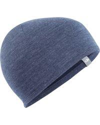 Icebreaker - Pocket Hat - Lyst