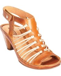 Pikolinos - Java Strappy Sandal W5a-0728 - Lyst