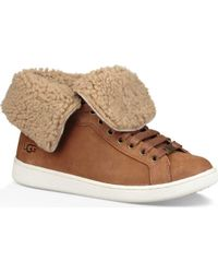 Ugg | Starlyn Ankle Boot | Lyst
