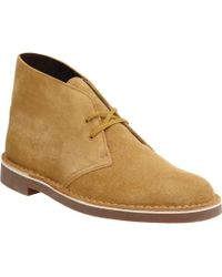 Clarks - Bushacre 2 Boot - Lyst