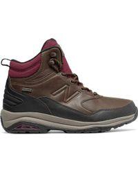 New Balance - Ww1400v1 Hiking Boot - Lyst