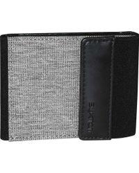 Buxton | Hooke's Rfid Flex Bifold Wallet | Lyst