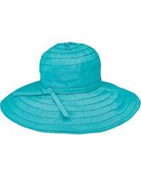 San Diego Hat Company - Floppy Rbl4770 - Lyst