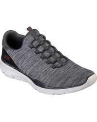 Skechers - Relaxed Fit Equalizer 3.0 Emrick Sneaker - Lyst