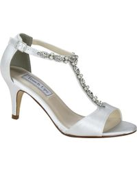 Touch Ups - Donna T Strap Sandal - Lyst