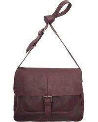Latico   Blake Messenger Bag 3801   Lyst