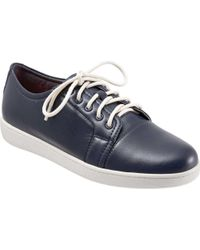 Trotters - Arizona Lace Up - Lyst