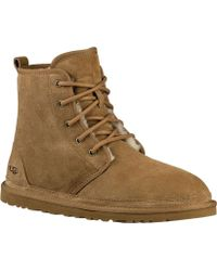 UGG - Harkley Ankle Boot - Lyst