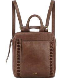 The Sak - Loyola Convertible Mini Backpack - Lyst