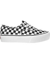 Vans - Authentic Platform 2.0 Sneaker - Lyst