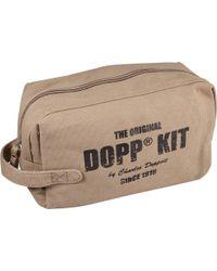 Dopp - Legacy One Zip Travel Kit - Lyst