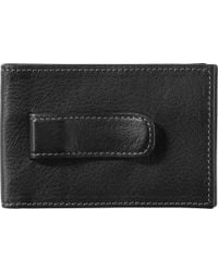 Johnston & Murphy - Twofold Rfid Money Clip - Lyst