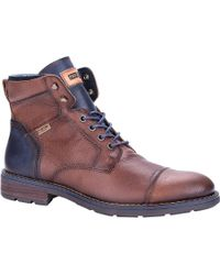 Pikolinos - York Ankle Boot M2m-8170ng - Lyst