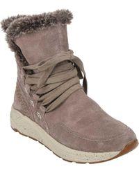 Earth - Roamer Ankle Boot - Lyst